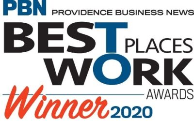 Providence Business News Names Custom Computer Specialists on its Best Places to Work List, Second Year in a Row.