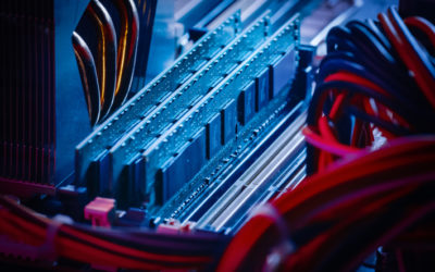 The Role of RAM in Computer Performance