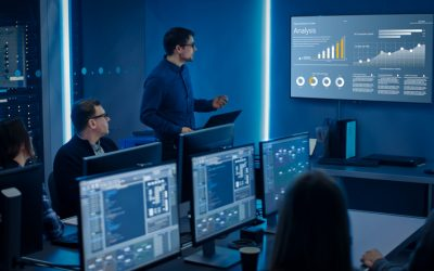 Key Insights From Cybersecurity Trends and Stats for 2021