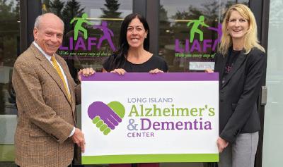 Long Island Alzheimer's & Dementia Center