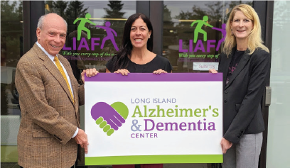 Long Island Alzheimer's & Dementia Center