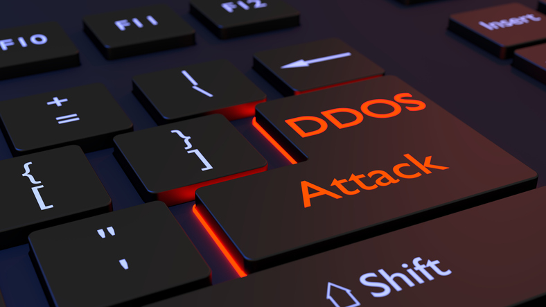 """""""Outages Result of DDoS Attack"""" Confirms Bandwidth CEO"""