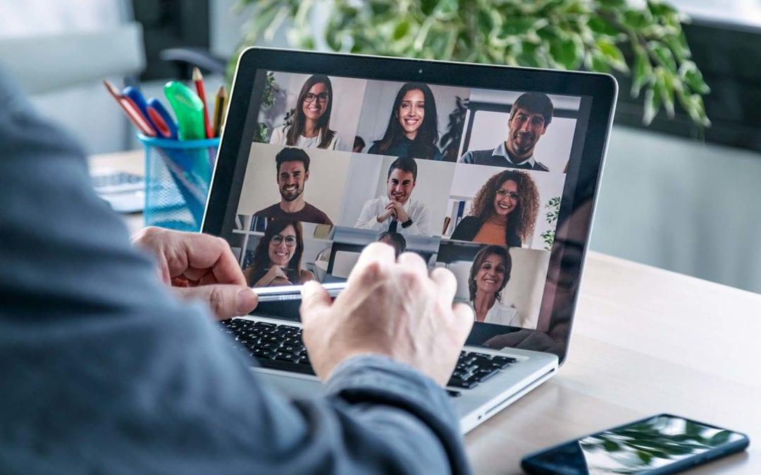 Powering Remote Team Productivity