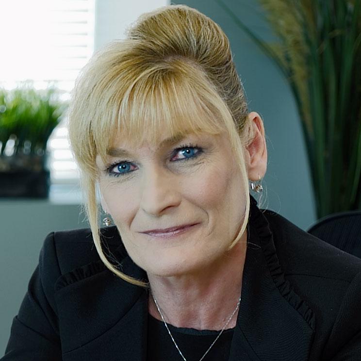 Suzanne McLaughlin