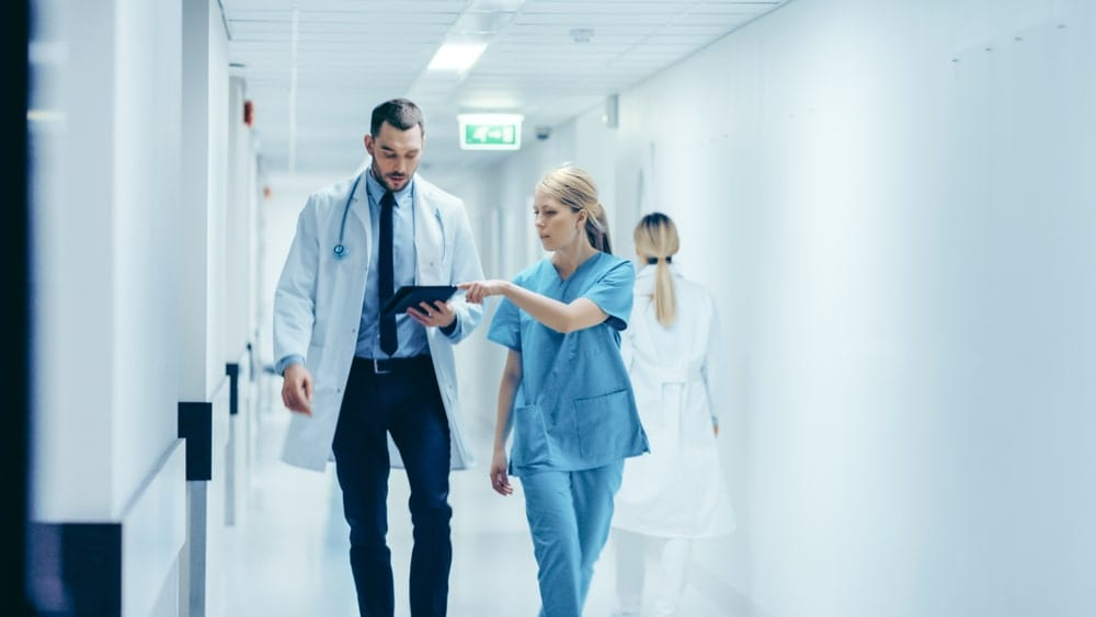 Configuring Your Healthcare IT Infrastructure to Support Telehealth
