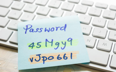 Does Your Workforce Create Strong Passwords?