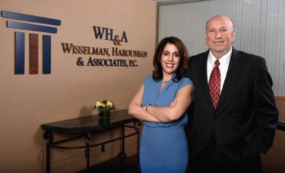 Wisselman, Harounian & Associates